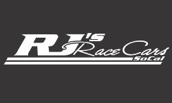 RJ's Race Cars