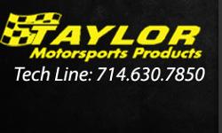 Taylor Motorsports